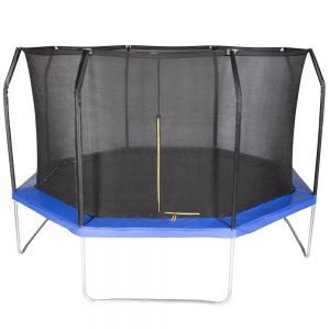 All you need to know about trampoline safety